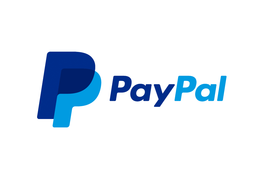 We use PayPayl here