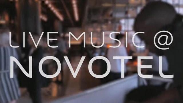 Experience @ Novotel London City South