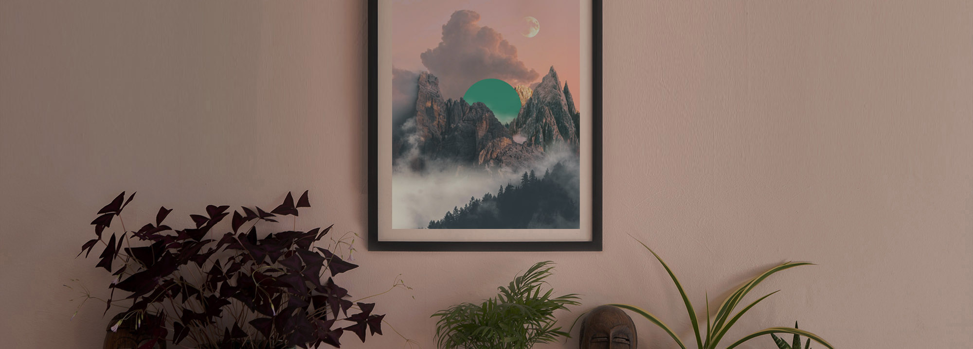 Fine Art Prints by Marc-Aurèle Palla